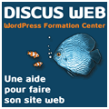 Centre de Formation Wordpress discusweb.fr